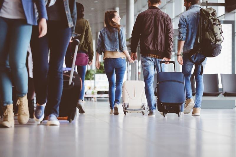 [會員限定] 211101「槓桿法國語」Let's Go說走就走,帶著法文去旅行 - 第一回:在機場