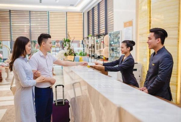 「試閱」「槓桿韓國語」人氣版主太咪的旅遊韓語會話一步一步來 - 第三回 :在預約好的飯店CHECK-IN