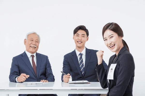 [會員限定] 211110「槓桿越南語」辦公室越南語會話,學這一課就夠了! - 第二回:求職面試